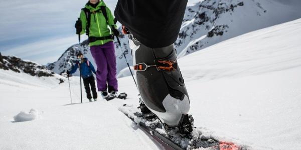 Skitour im Montafon