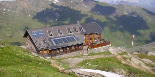 Badener Hütte