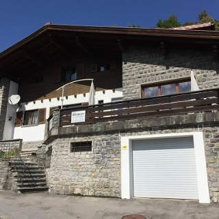 1 Haus Bergblick