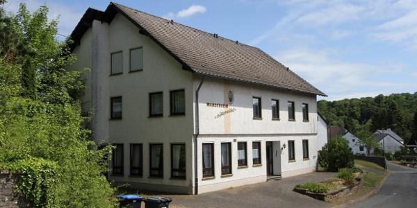Ferienhaus Vulkaneifel Kopp