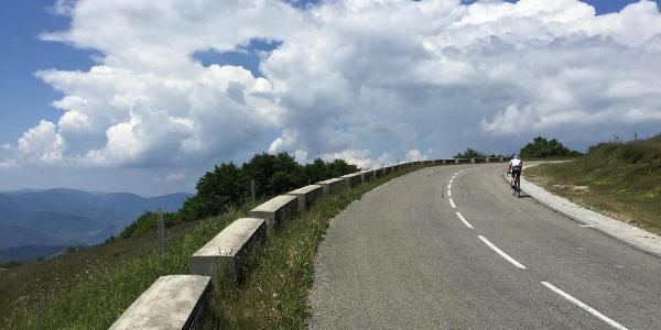 Vogesen (1) Ballons – Auf den Spuren der Tour de France 2014