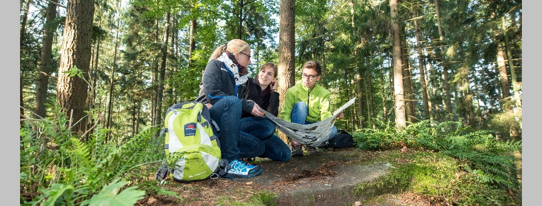 Naturpark-Augenblick-Runde Holzbronn_Bei der Ruine Waldeck