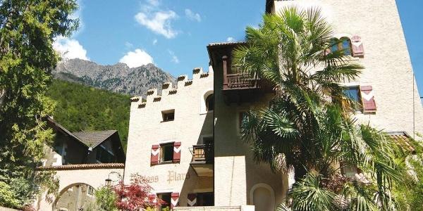 Lagundo-Castel Plars-Lagundo