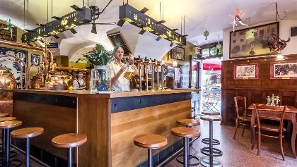 Bozner Bier Hopfen & Co.