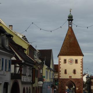 Innenstadt Endingen