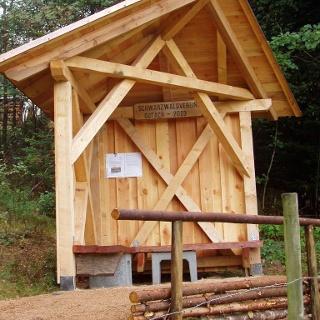 Pavillon am Zuckerhut