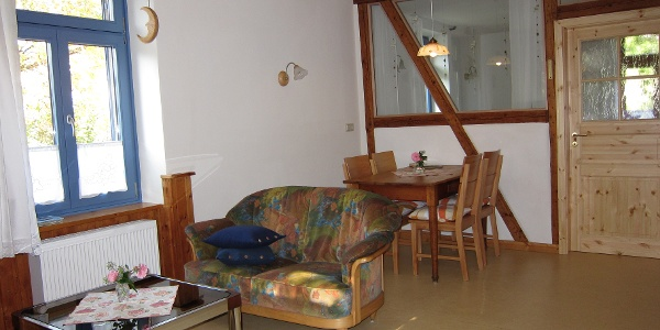 Wohnung Calendula ,Wohnen