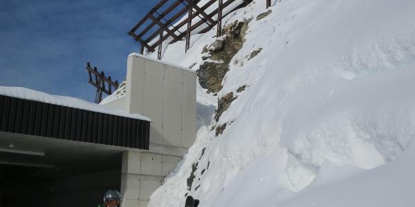 Bergstation Trittkopf