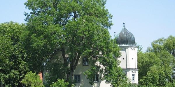 Schloss Maierhofen in Painten-Maierhofen