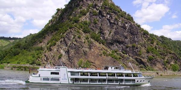 Rhein-Mosel-Schinderhannes - Loreley