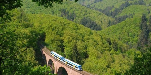 Rhein-Mosel-Schinderhannes - Hunsrückbahn