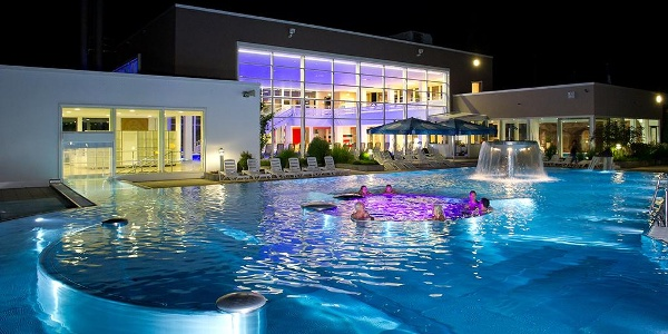 Paracelsus-Therme & Sauna Pinea - Bad Liebenzell • Therme ...