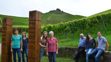 Weingut Berthold - Besenwirtschaft