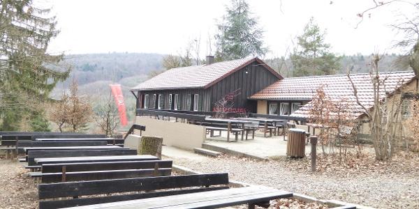 Naturfreundehaus Fellbach