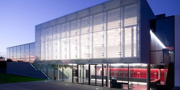 Festhalle Plauen