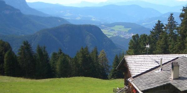Ramitzler hut