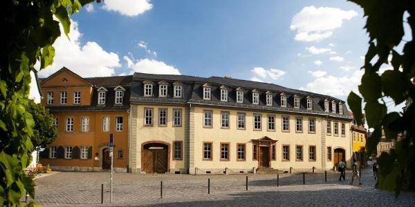 Goethes Wohnhaus am Frauenplan - Weimar