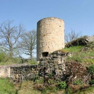 Ruine Naumburg