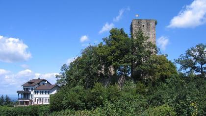 Burgruine Alt-Windeck