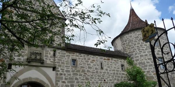 Schloss Obersontheim