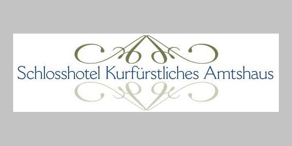 Schloss Hotel Kurfürstliches Amtshaus