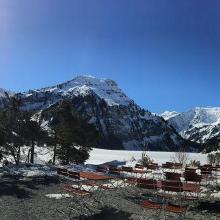 Panorama Vilsalpsee