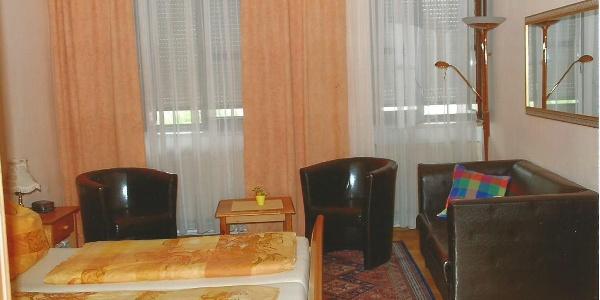 Donauzimmer 2