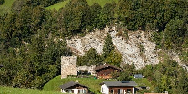 Burg Strahlegg