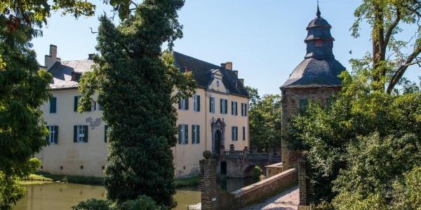 Burg Morenhoven