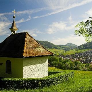 Kapelle bei Lahr-Reichenbach