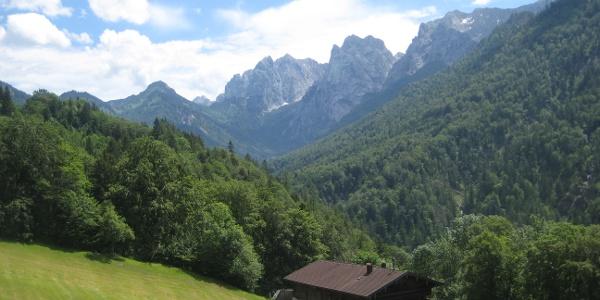 Kaisertal (4. Juni 2011)