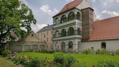 Fugger und Welser Erlebnismuseum