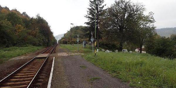 Mátraverebély, vasúti megálló (OKTPH_99_1)