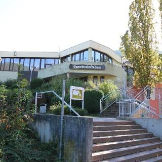 Bürgerstube & Gemeinschaftshaus