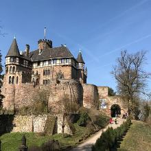 Schloss Berlebsch