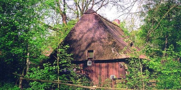 Ovelgönner Wassermühle