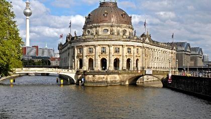 UNESCO-Welterbe Museumsinsel Berlin
