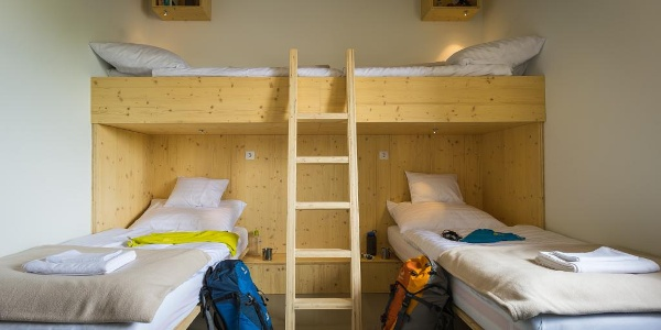 2+2 bedroom in Galyatető Hikers' Center