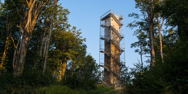 Galya lookout tower
