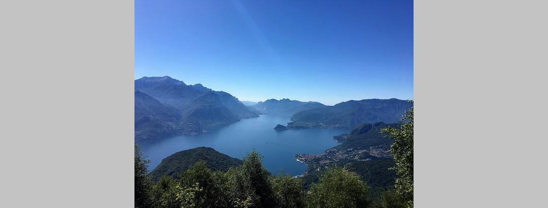 San Primo View