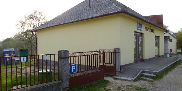 Borzavár, Vegyesbolt (OKTPH_42_3)