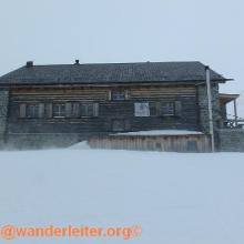 Jenatsch Hütte
