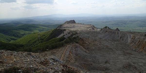 Vrch Bél-kő