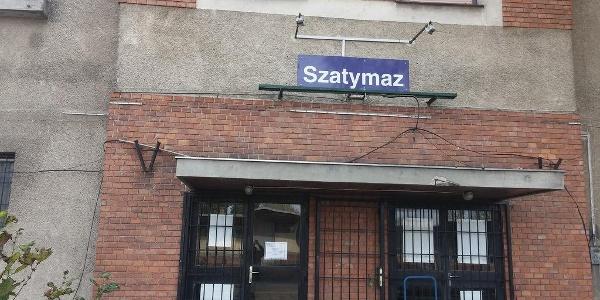 Szatymaz, vasútállomás (AKPH_15)