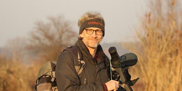 Tippgeber Peter Weiser