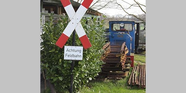 Feldbahnfreunde e.V.