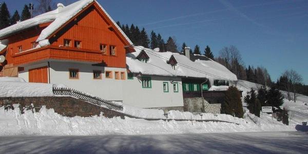 Gasthaus Dissauer