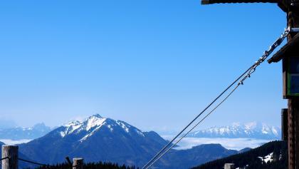 Alpl 1.405m mit Stumpfmauer