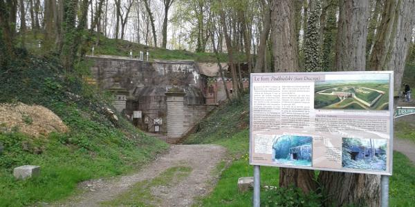 Fort Ducrot