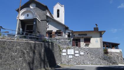 Capella S. Michele